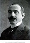 Август Пауль фон Вассерман фото