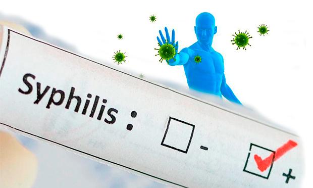 Лечение сифилиса, есть ли иммунитет к сифилису у человека, ответы ученых и ведущих венерологов
