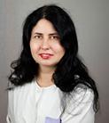 Мещерина Ирина Владимировна