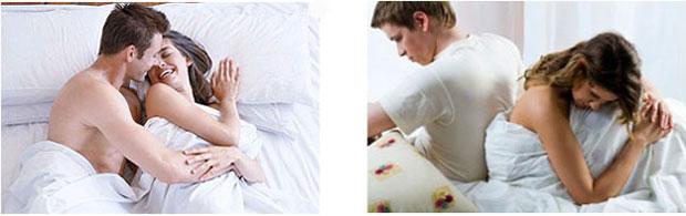 Влияние тестостерона на качество половой жизни мужчины