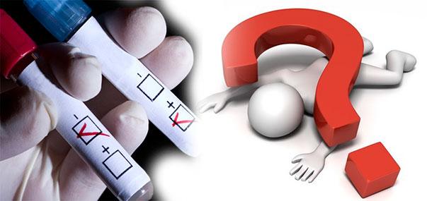 Где и какие сдать анализы на сифилис чтобы получить достоверный результат